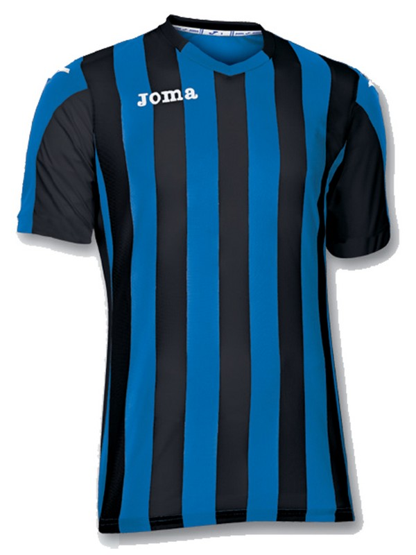 CAMISETA COPA M/C ROYAL-NEGRO