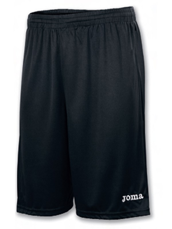 JOMA SHORT BASKET NEGRO