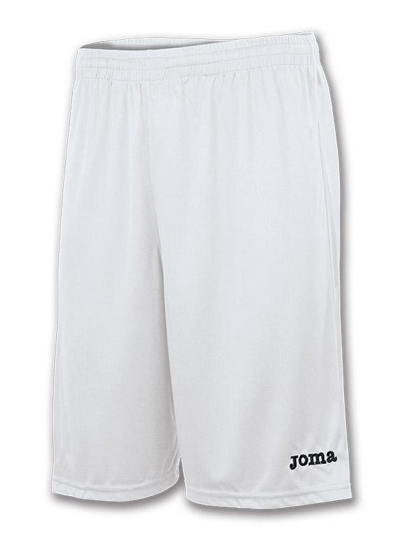 JOMA SHORT BASKET BLANCO