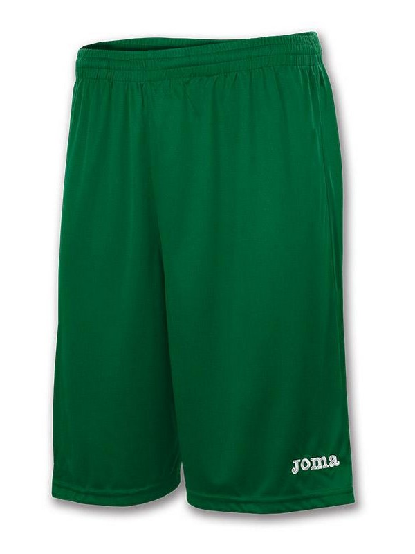 JOMA SHORT BASKET VERDE
