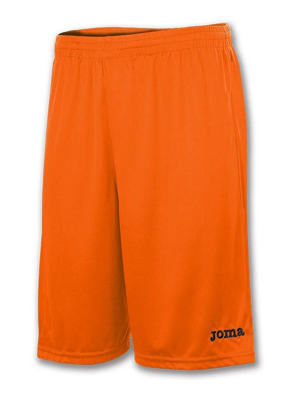 JOMA SHORT BASKET NARANJA