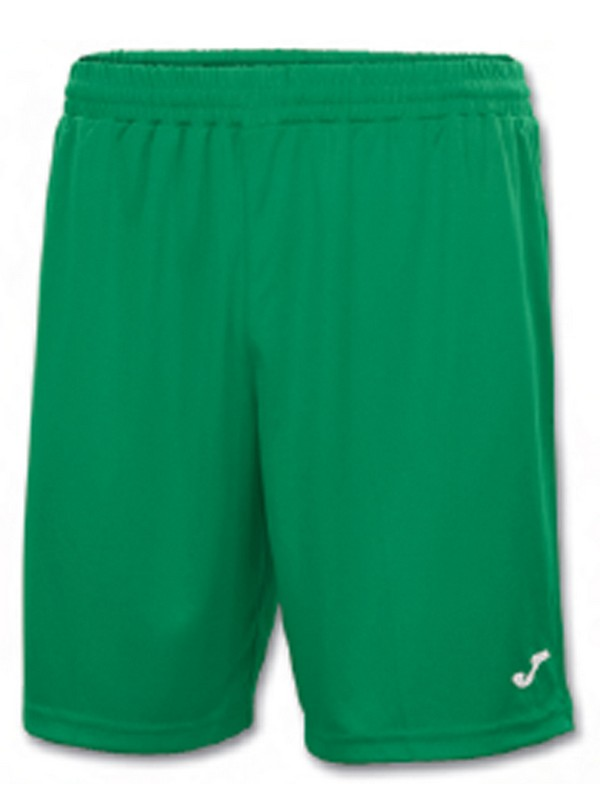 SHORT JOMA NOBEL VERDE