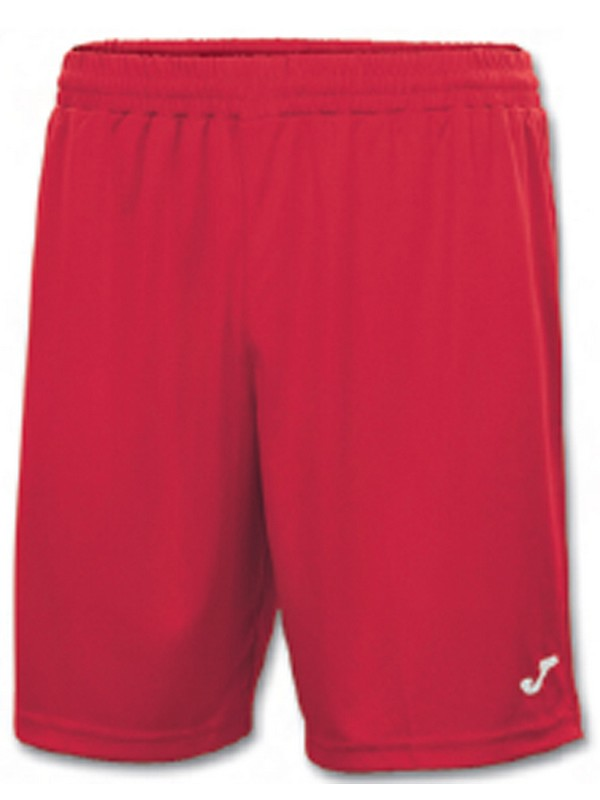 SHORT JOMA NOBEL ROJO