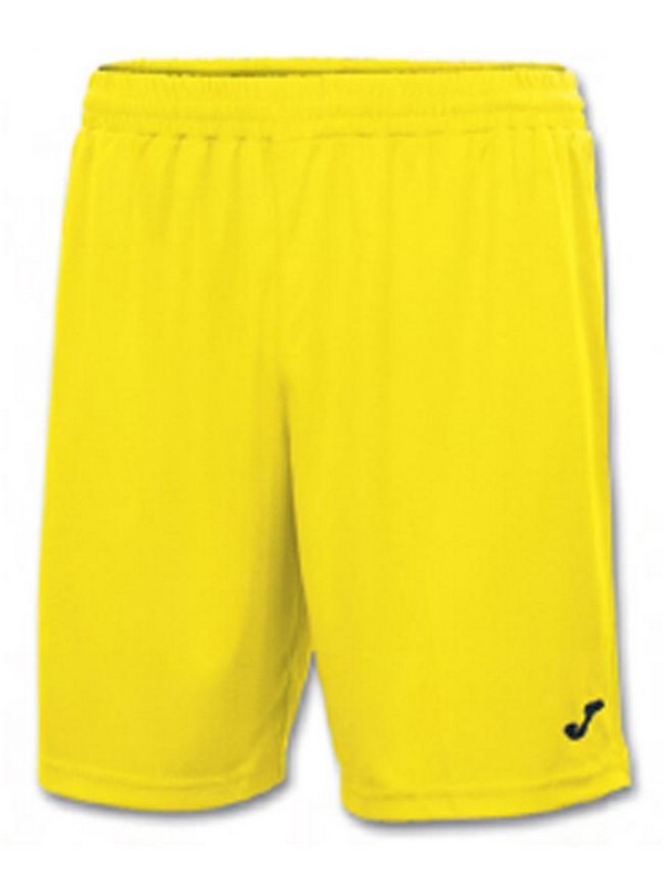 SHORT JOMA NOBEL AMARILLO