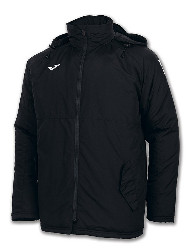 JOMA ANORAK EVEREST NEGRO