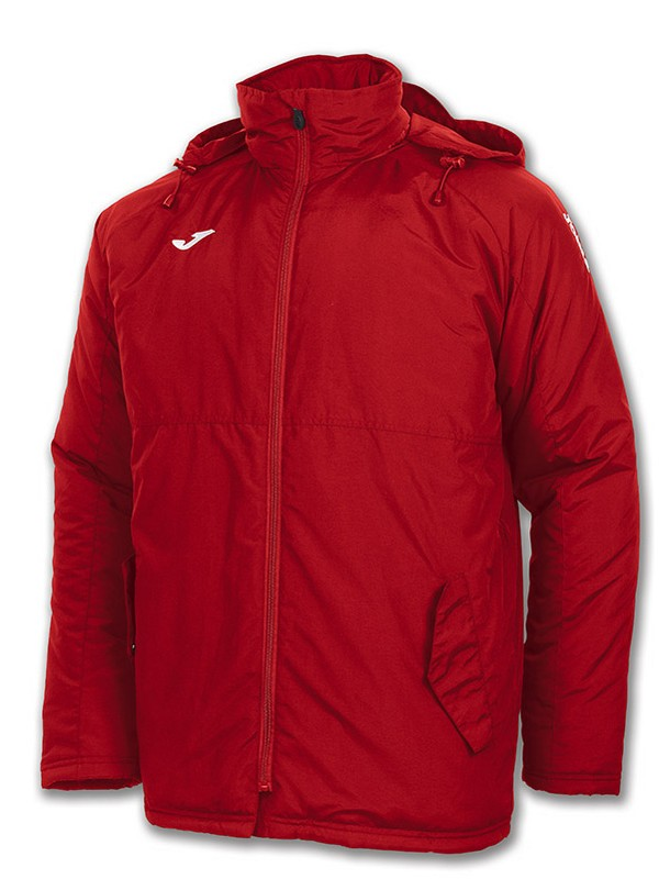 JOMA ANORAK EVEREST ROJO