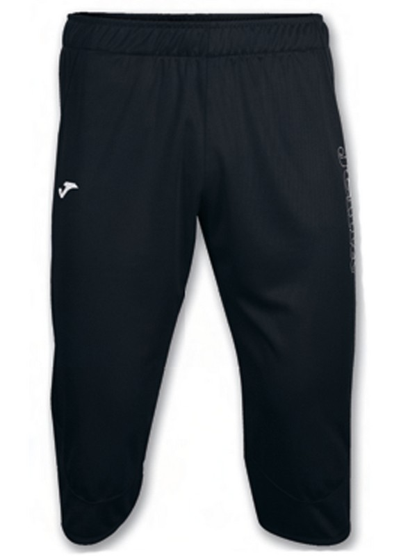 TRAINING SHORT ARBUCIENCA NEGRO