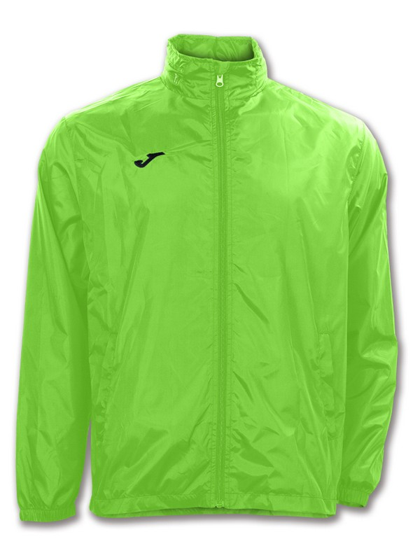 RAINCOAT CE OLIMPIC GREEN