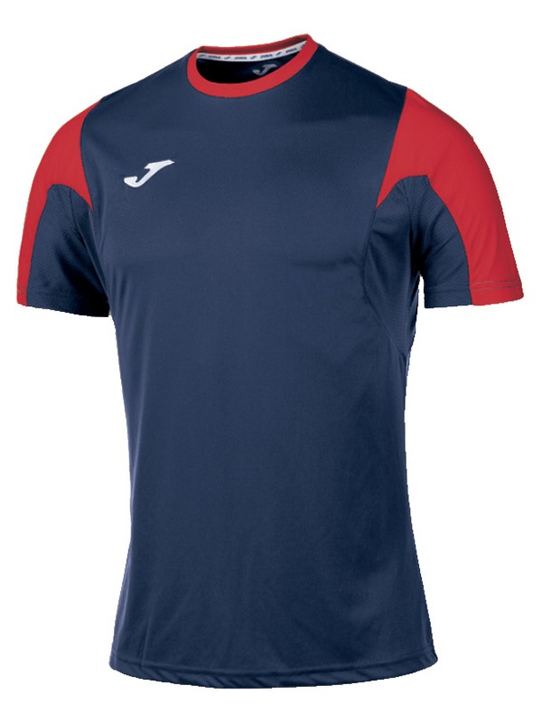T-SHIRT ESTADIO S.S MARINO-ROJO