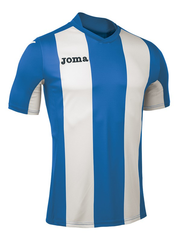 T-SHIRT PISA V S.S ROYAL-BLANCO