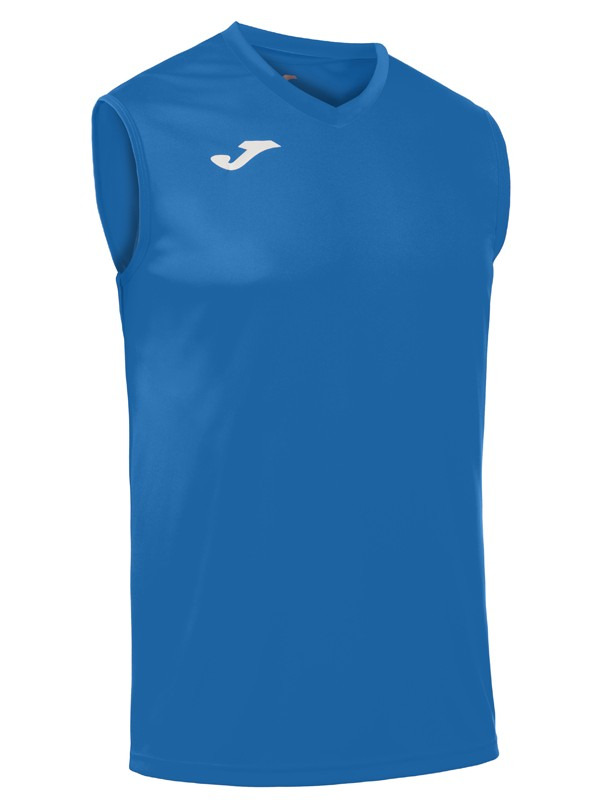 JOMA T-SHIRT COMBI ROYAL