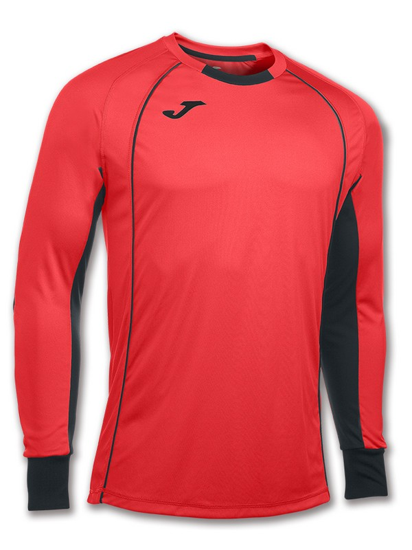 JOMA GOALKEEPER T-SHIRT PROTEC CORAL FLUOR