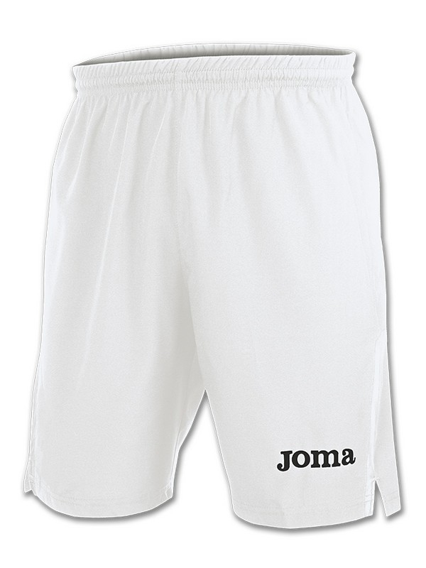 SHORT EUROCOPA BLANCO