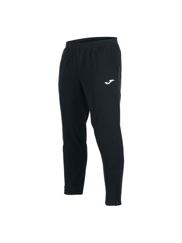 JOMA LONG PANTS ELBA (SLIM-FIT) BLACK