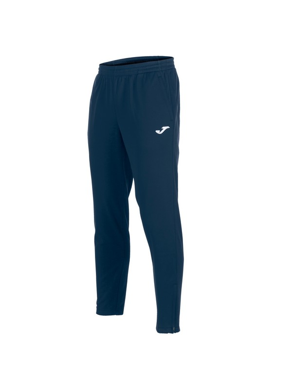 JOMA LONG PANTS ELBA (SLIM-FIT) NAVY