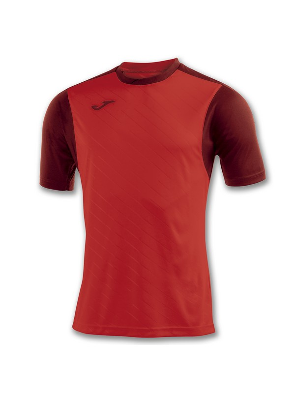 JOMA T-SHIRT TORNEO II S/S RED