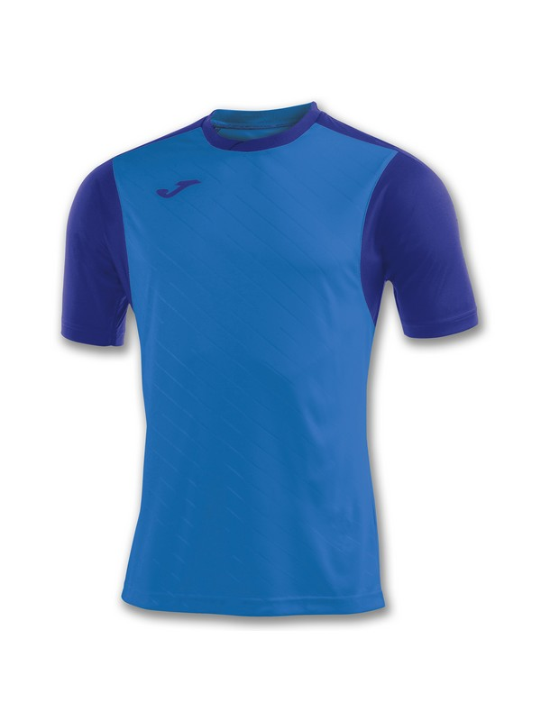 JOMA T-SHIRT TORNEO II S/S ROYAL