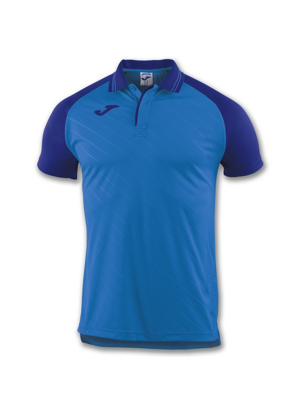 JOMA POLO TORNEO II S/S ROYAL