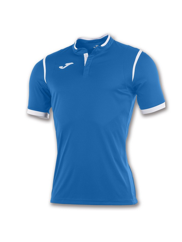 JOMA CAMISETA TOLETUM ROYAL-BLANCO