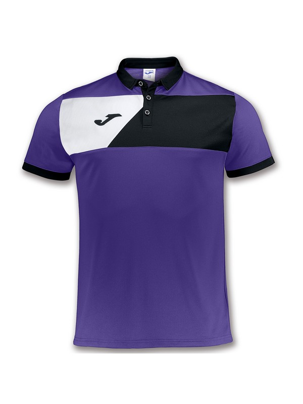 JOMA POLO CREW II PURPLE