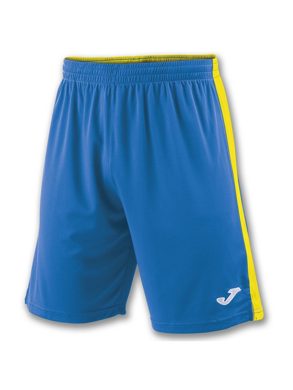 JOMA SHORT TOKIO II ROYAL-AMARILLO