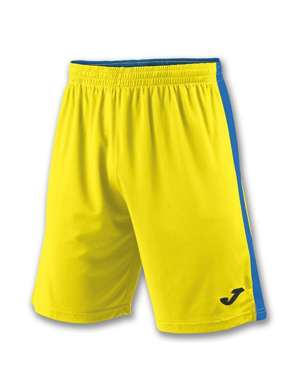 JOMA SHORT TOKIO II AMARILLO-ROYAL