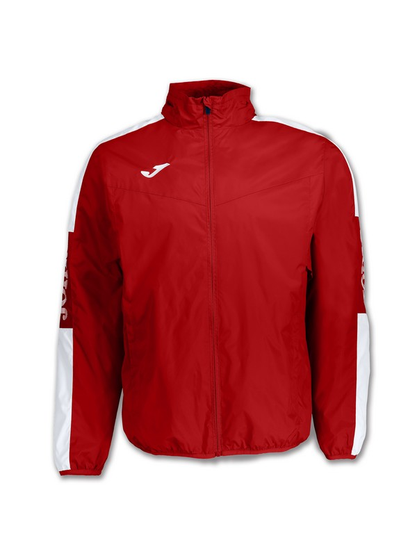 JOMA RAINCOAT CHAMPION IV ROJO