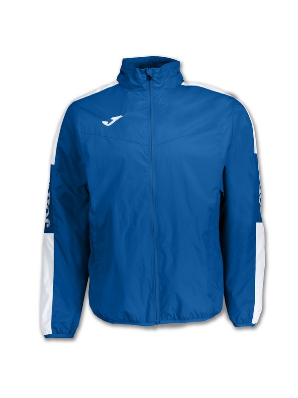 JOMA RAINCOAT CHAMPION IV ROYAL