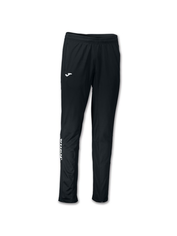 JOMA LONG PANTS CHAMPION IV BLACK