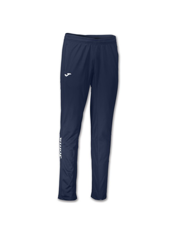 JOMA LONG PANTS CHAMPION IV NAVY