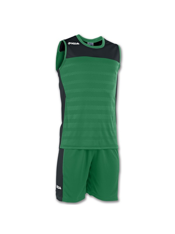 JOMA SET SPACE II S/M VERDE