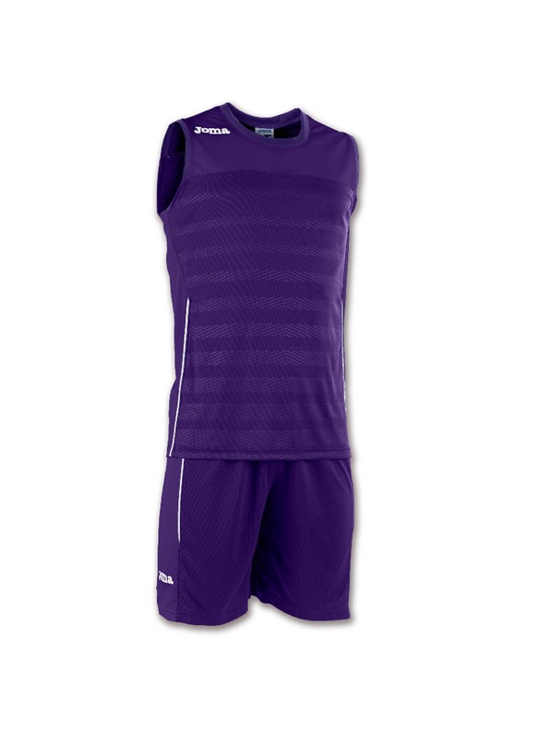 JOMA SET SPACE II S/M MORADO