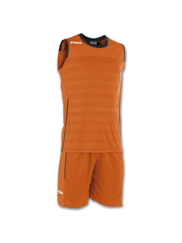 JOMA SET SPACE II S/M NARANJA