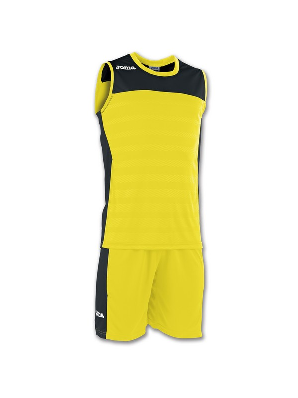 JOMA SET SPACE II S/M AMARILLO