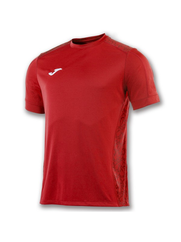 JOMA T-SHIRT DINAMO II  S/S RED