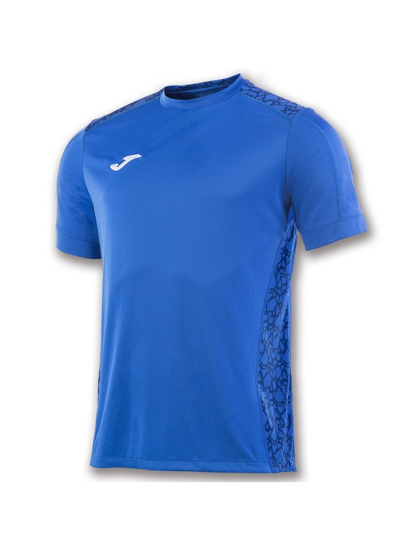 JOMA T-SHIRT DINAMO II  S/S ROYAL