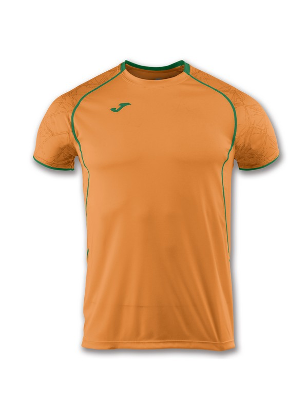JOMA CAMISETA M/C RECORD II ORANGE