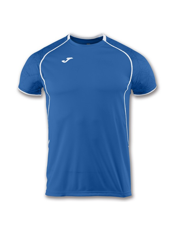 JOMA CAMISETA M/C RECORD II ROYAL-WHITE