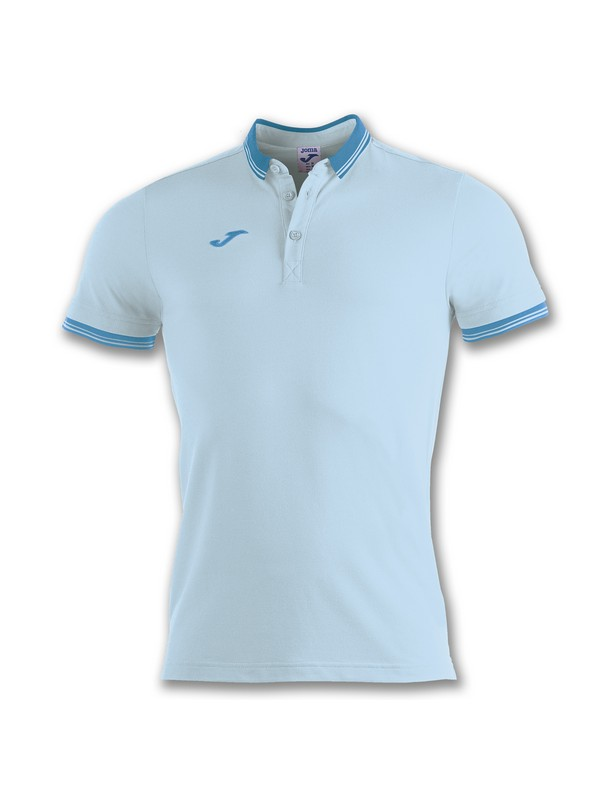 POLO BALI II LIGHT BLUE