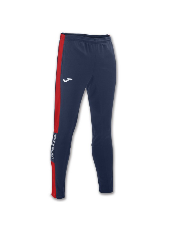JOMA PANTALÓ LLARG CHAMPION IV NAVY-RED