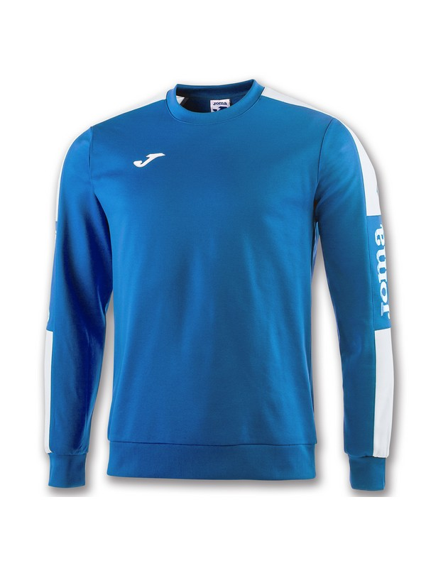 JOMA SUDADERA CHAMPION IV ROYAL