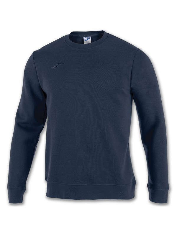 JOMA SWEATSHIRT COMBI COTTON NAVY