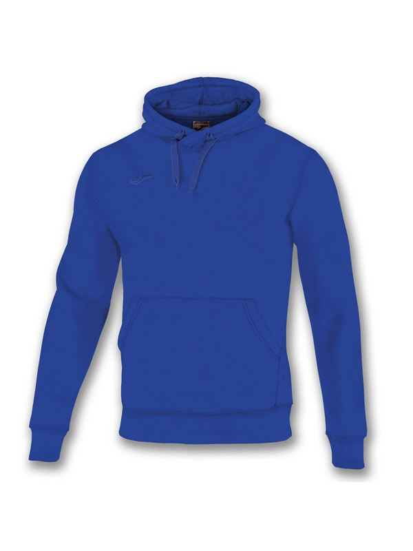 JOMA SUDADERA CAPUTXA COMBI COTTON ROYAL