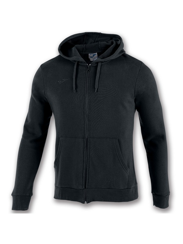 JOMA CHAQUETA COMBI COTTON BLACK