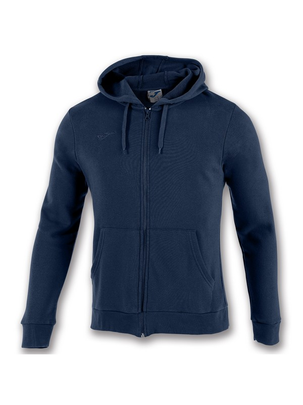 JOMA CHAQUETA COMBI COTTON NAVY
