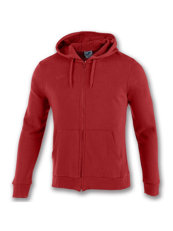 JOMA CHAQUETA COMBI COTTON RED