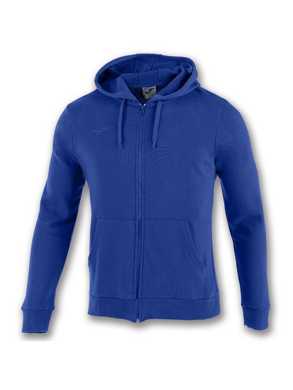 JOMA CHAQUETA COMBI COTTON ROYAL