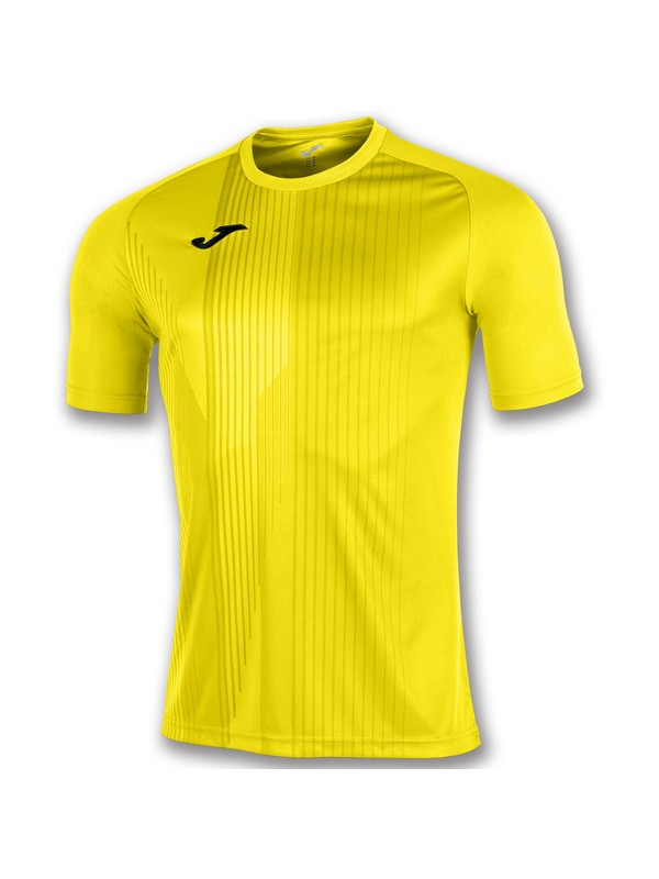 JOMA CAMISETA M/C TIGER YELLOW