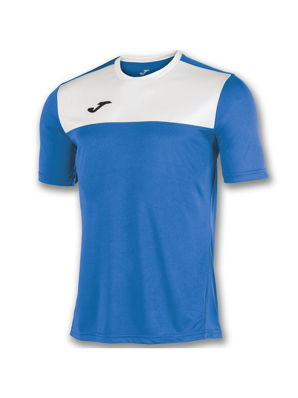JOMA CAMISETA M/C WINNER ROYAL-WHITE