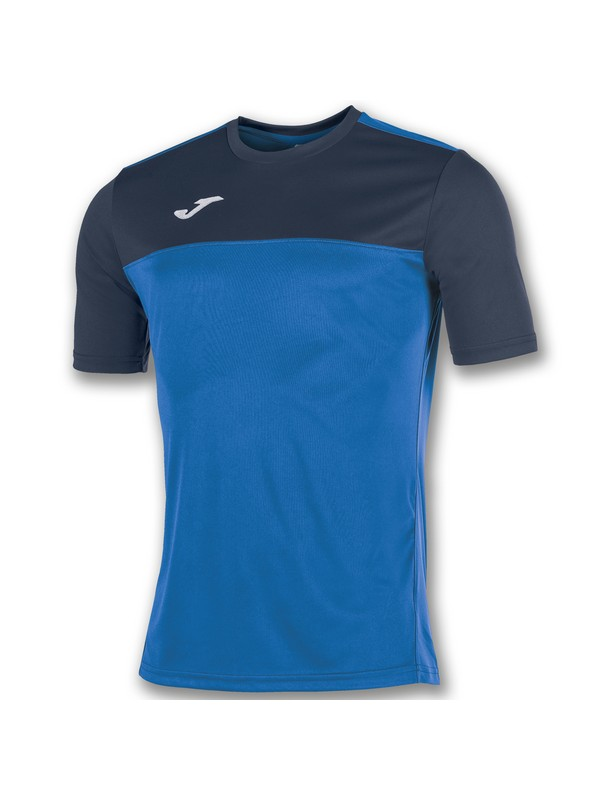 JOMA CAMISETA M/C WINNER ROYAL-NAVY